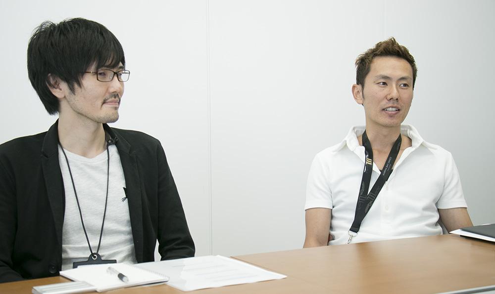 価格.comに学ぶエンドポイントセキュリティと社員のセキュリティ意識改革 栗山嘉唯(左) 金本宏司(右)