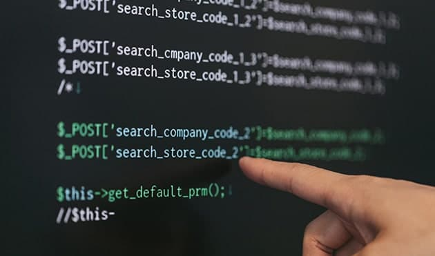 SQLインジェクション攻撃の方法と対策