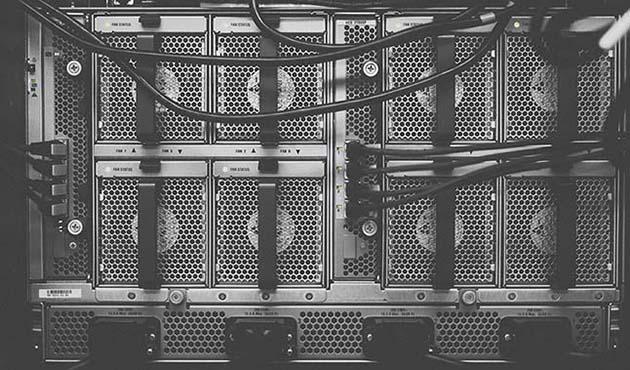 レンタルサーバの6つのセキュリティ対策とは?