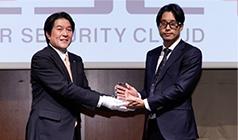 サイバーセキュリティクラウド テクノロジー企業成長率ランキング「2018年 日本テクノロジー Fast50」で10位を受賞 -495.72%の収益(売上高)成長を記録 -